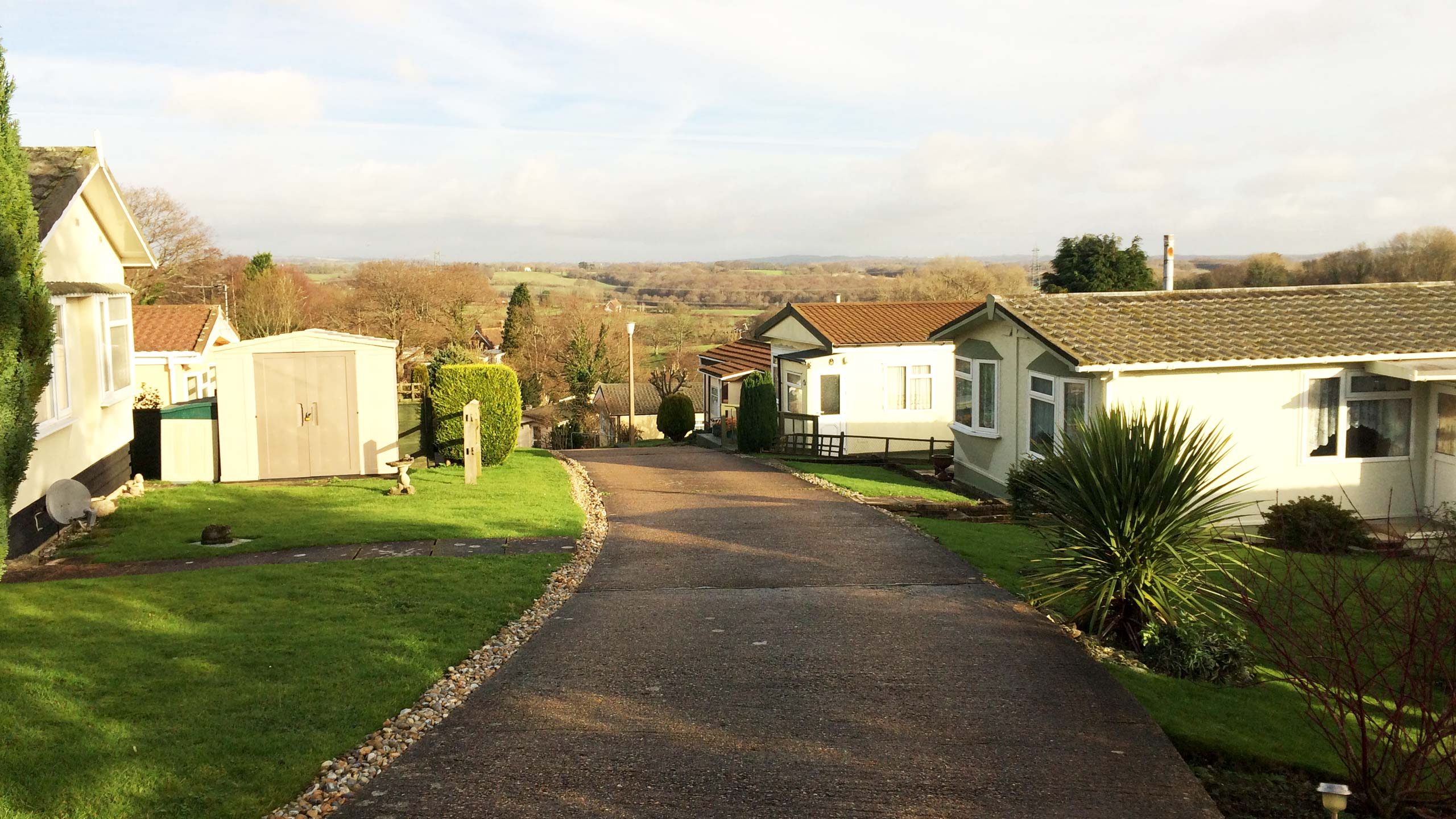 Orchard View Residential Park