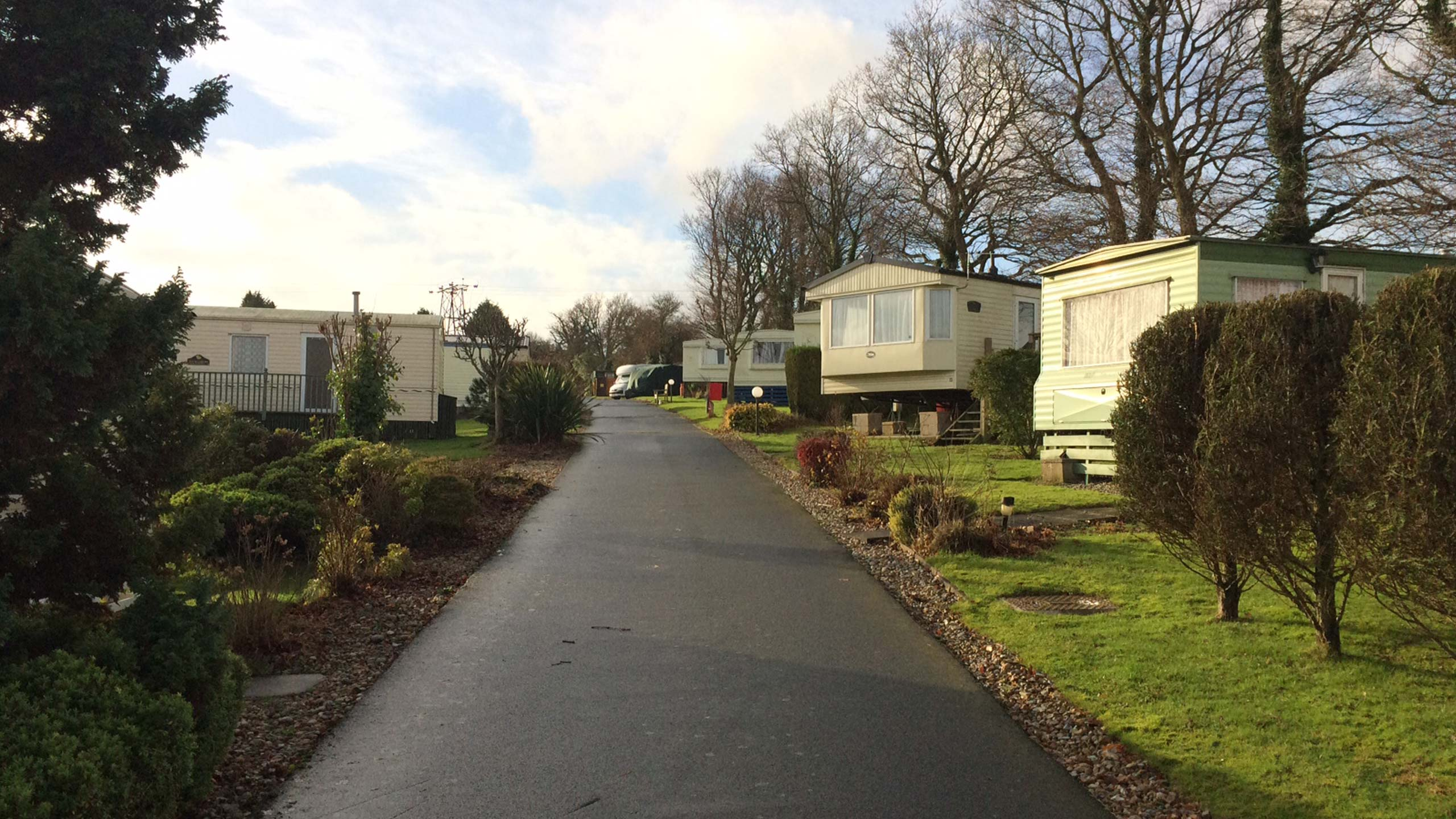 Orchard View Holiday Park