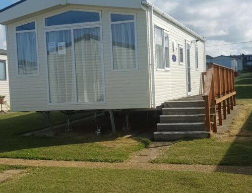 Sunnyside Caravan Park No 150