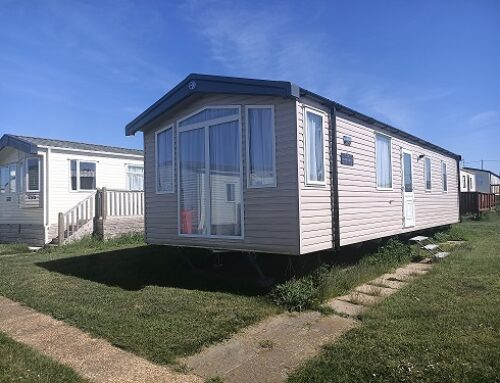 Sunnyside Caravan Park No 156