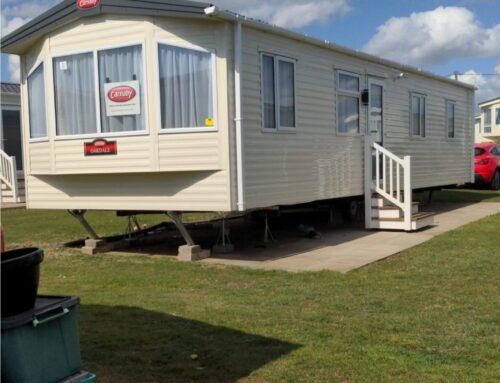 Sunnyside Caravan Park No 144